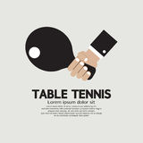 Table Tennis Indoor Sport Royalty Free Stock Images