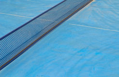 Table tennis net Royalty Free Stock Photos