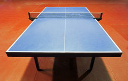Table tennis, Ping - pong Royalty Free Stock Photography