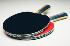 Table Tennis Ping Pong Stock Image