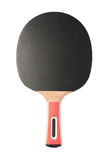 Table tennis racket isolated Royalty Free Stock Photography