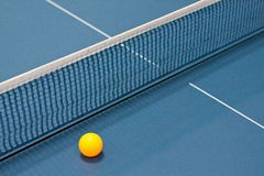 Table tennis Royalty Free Stock Images