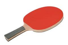 Table tennis racket. Professional table tennis racket bat Royalty Free Stock Photos