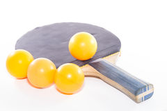 Table tennis. Stock Image