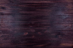 Table Top Texture of pine wood Top view or background Stock Image