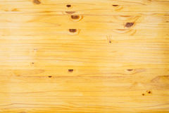 Table Top Texture of pine wood Top view or background royalty free stock image