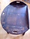 Table usée Photo libre de droits