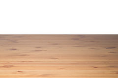 Table of wood Stock Images