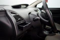 Tableau de bord de voiture Photos libres de droits