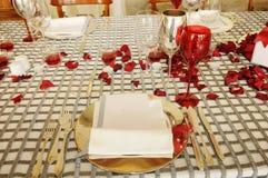 Tableau de mariage Photographie stock libre de droits