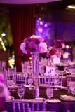 Tableau de mariage Images stock
