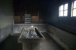 Tableau des autopsies. photo libre de droits
