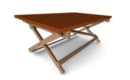 Tableau en bois 1 Photo stock
