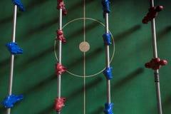 Tableau footbal Photo stock