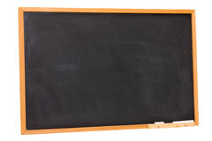 Tableau noir photos libres de droits