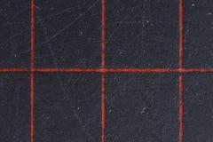 Tableau noir Photos stock