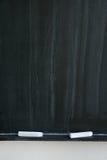tableau noir Image stock