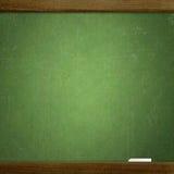 Tableau noir d'école Images libres de droits