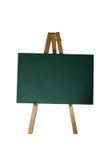 Tableau noir de Personalizable Photographie stock libre de droits