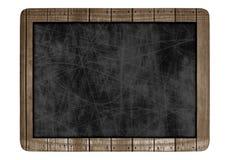 Tableau noir de tableau Photos stock