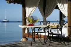 Tableau tropical photo stock