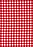 tablecloth Arkivfoton