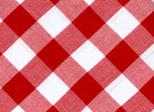 Tablecloth Fotos de Stock Royalty Free