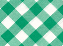 tablecloth Arkivbild