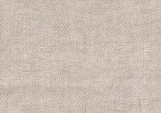 Tablecloth. Flax, can be used for background Royalty Free Stock Photo