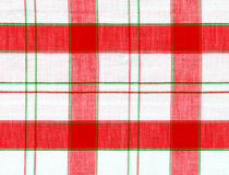 tablecloth Obraz Royalty Free