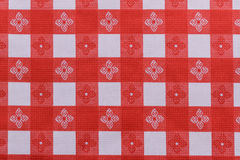 Tablecloth Fotografia Royalty Free