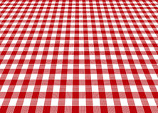 Tablecloth Imagem de Stock Royalty Free