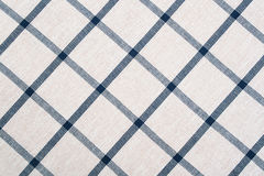 Tablecloth. Royalty Free Stock Photography