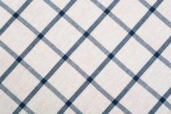Tablecloth. fotografia de stock royalty free