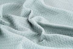 Tablecloth background Stock Images