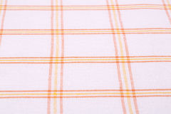 Tablecloth background Stock Photography