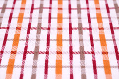Tablecloth background Royalty Free Stock Photography