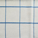 Tablecloth cloth fragment Royalty Free Stock Photos