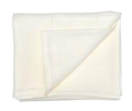 Tablecloth decorativo do algodão Imagens de Stock Royalty Free