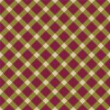 tablecloth deseniowa retro tekstura Zdjęcia Stock