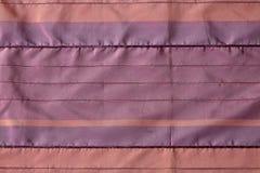 tablecloth domowej roboty tekstura Obraz Royalty Free