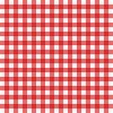 Tablecloth ilustracja Zdjęcia Stock