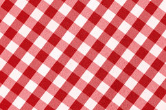 Tablecloth pattern Stock Image