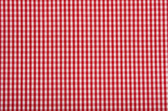 Tablecloth pattern background Stock Images