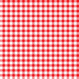Tablecloth pattern Stock Images