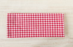 Tablecloth Stock Image