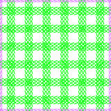Tablecloth seamless. Green and purple color -  vector illustration. You can use it to fill your own background Stock Photography