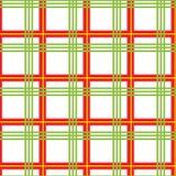 Tablecloth seamless Stock Photo