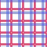 Tablecloth sem emenda Imagem de Stock