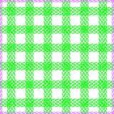 Tablecloth sem emenda Fotografia de Stock